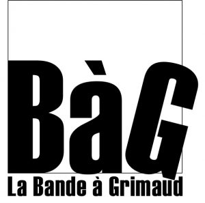 Logo Bande à Grimaud