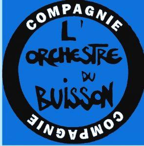Logo Orchestre du Buisson