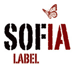 Logo Sofia Label