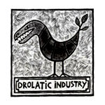 Logo Drolatic Industry