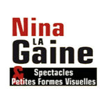 Logo Nina la Gaine