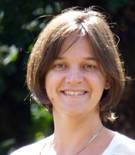 Caroline Gaillard, chargée de diffusion