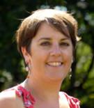 Nathalie Manzano-Colliot, responsable de la coordination et de l'administration