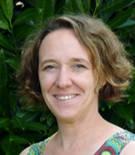Isabelle Mérand, directrice en charge du développement
